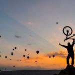 Jaki jest najskuteczniejszy lek uspokajający? Rower, bieganie i pływanie powinno być zapisywane na receptę