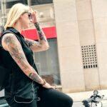 Jazda na rowerze w słuchawkach: Czy tak można? Czy warto?