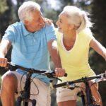 Rower dla seniora - dlaczego warto zainstalować silnik do roweru