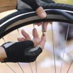 Jakie powinno być ciśnienie w kołach rowerowych? Sprawdzamy!