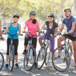 Przegląd rowerów B'TWIN od Decathlon