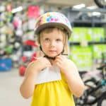 Jak nauczyć dziecko jazdy na rowerze: rowerek biegowy