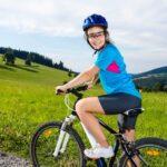Karta rowerowa a wiek, od kiedy można wyrabiać kartę rowerową w szkole?