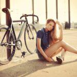 Ostre koło - technika jazdy: Czy warto kupić rower z ostrym kołem?
