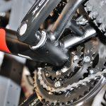 Jak smarować łańcuch w rowerze: Jak dbać o napęd rowerowy?