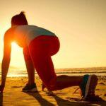 Jak zacząć ćwiczyć, biegać lub jeździć na rowerze po długiej przerwie. Jak się nie przetrenować?
