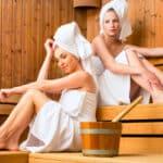 Sauna sucha a odchudzanie. Czy chodzenie na saunę pomaga w utracie wagi?