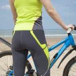 Czy warto kupić spodenki rowerowe? Co dają spodnie z wkładką (tak zwanym pampersem)
