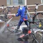 Czy można myć rower karcherem - myjką ciśnieniową?