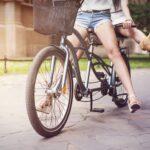 Odchudzanie na rowerze: Jak wyszczuplić uda trenując na rowerze?