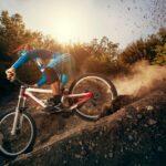 Trasy rowerowe: Jezioro Turawskie