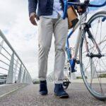 Jazda rowerem do pracy a pocenie się: Jak sobie poradzić z potem?