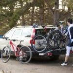 Trzecia tablica rejestracyjna: sposób na legalny przewóz rowerów
