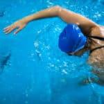 Pływanie czy warto? Jakie basen przyniesie efekty już po miesiącu?