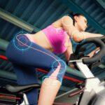 Ból pod kolanem podczas jazdy na rowerze - objawy, przyczyny i leczenie