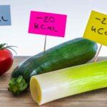 Odchudzanie: Dieta 1200 kcal - założenia i spodziewane efekty diety