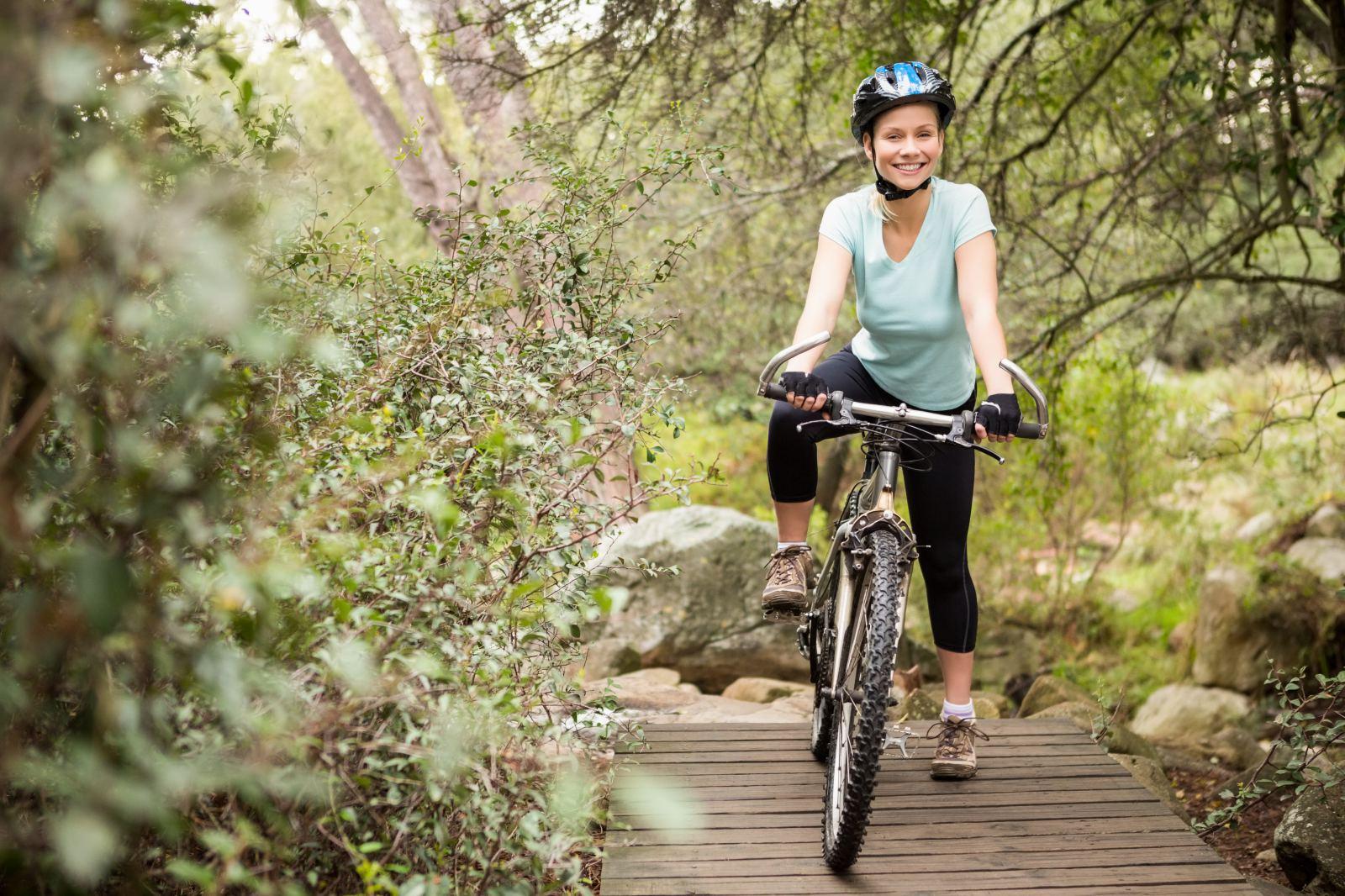 Czy można schudnąć na rowerze elektrycznym