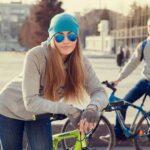 Rower na miasto: Lepszy z amortyzatorem czy bez