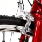 Jakie hamulce rowerowe wybrać? Tarcze czy V – brake?