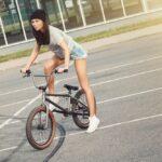 Jak wybrać dobry rower bmx na początek?