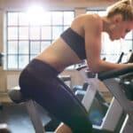 Czy rowerek stacjonarny odchudza? Czy warto trenować na rowerze i tracić na wadze?