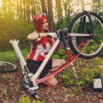 Budowa roweru - opis podstawowych składowych roweru