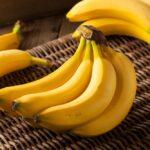 Odchudzanie: Banany - czy należy z nich zrezygnować podczas odchudzania, bo tuczą?