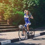 Bolesność kręgosłupa szyjnego rowerzysty - jak pozbyć się bólu?