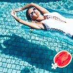 Jakie efekty przynosi pływanie w basenie? Czy skutecznie odchudza?