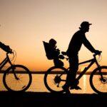 Czy fotelik na rower jest bezpiecznym sposobem na przewożenie dzieci