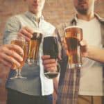 Piwo po treningu: Jakie wybrać? Które ma najwięcej wartości odżywczych?