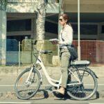 Rower miejski z silnikiem - czy warto kupić? [opinie użytkowników]