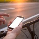 Wyznaczanie trasy rowerowej online