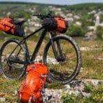 Akcesoria rowerowe: uniwersalne sakwy rowerowe do każdego typu roweru