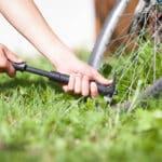 Jakie powinno być prawidłowe ciśnienie w kołach rowerowych?