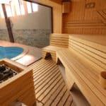 Czy sauna po siłowni lub intensywnych aerobach to dobry pomysł? Wolno czy nie?