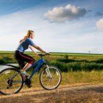 Pojezierze Drawskie - trasa rowerowa, atrakcje i ciekawostki