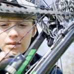 Testy na kartę rowerową: Ile jest pytań oraz odpowiedzi?