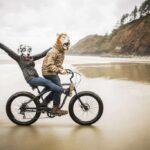 Wybrzeże Bałtyku - trasa rowerowa, atrakcje i ciekawostki