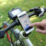 Jak wybrać rowerowy uchwyt na telefon, nawigację lub odtwarzacz?