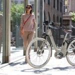 Piaggio debiutuje z rowerami elektrycznymi Wi-Bike: