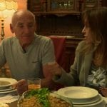 Czesław Lang po poważnej chorobie postanowił przejść na dietę wegańską
