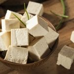 Tofu - właściwości odżywcze i najlepsze pomysły na dania