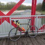 Test Kross Vento 3.0 - Czy szosowy rower nadaje się do turystyki?