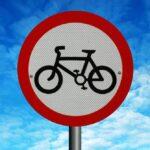 Znaki drogowe nakazu dla rowerzysty - powtórka z egzaminu na kartę rowerową