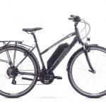 Romet E-GEN T 20 D: Dane techniczne, cena i opinie