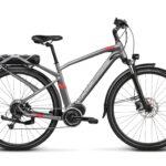 Kross Trans Hybrid 3.0: Dane techniczne, cena i opinie.