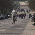 Częstochowa kolejnym miastem z siecią publicznych rowerów