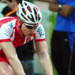 Hongkong - Polak mistrzem świata w kolarstwie torowym! Adrian Tekliński ze złotym medalem