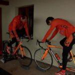 Odnaleziono skradzione rowery grupy kolarskiej CCC Sprandi Polkowice!